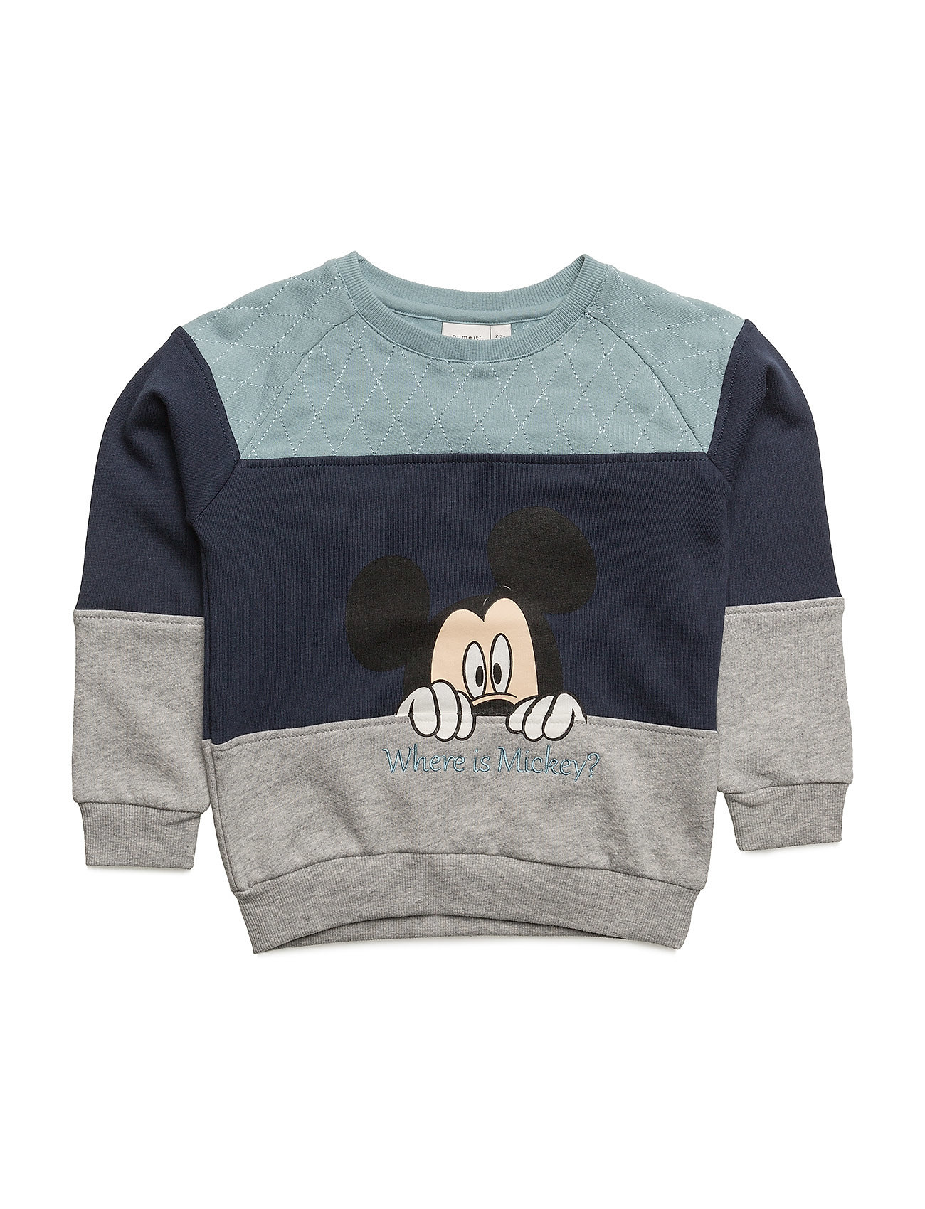 name it – Nitmickey calv swe bru m mini wdi på boozt.com dk