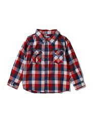 name it DON MINI LS SHIRT 112