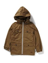 name it MOTTO KIDS JACKET ERMINE 113