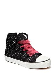 name it STELLA KIDS CANVAS BOOT 113
