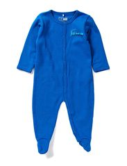 name it VAGN NB NIGHTSUIT W/FEET FEB 113