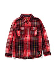 name it DELIAS KIDS LS SHIRT 113