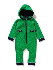 name it DENTON NB SWEAT SUIT WDH 113