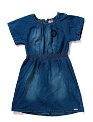 name it CECILIA KIDS DNM DRESS 113
