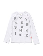 name it FANADIA KIDS LS SLIM TOP 113