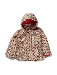 name it MELLO MINI JACKET TINYFLOWER PINK LE113