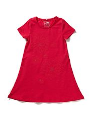 name it FABILLA KIDS SS TUNIC 113