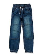 name it VERY KIDS DNM PANT R 213
