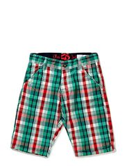 name it GULLIVER KIDS BAGGY LONG SHORTS 213