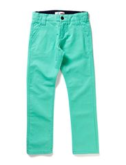 name it HANE KIDS CHINO TWILL PANT 213