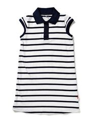 name it VILDANA KIDS CAP SL DRESS STR MAR 213