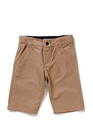 name it HANE KIDS CHINO TWILL LONG SHORTS 213