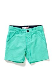 name it HANE MINI CHINO TWILL LONG SHORTS 213