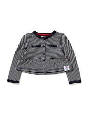 name it GANIA MINI LS SHORT JACKET 213