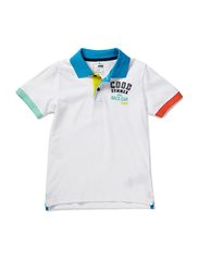 name it HALI KIDS SS POLO 213