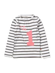 name it GIGI KIDS LS SLIM TOP 213