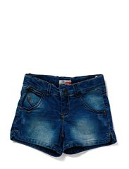 name it ALANA KIDS SLIM DNM SHORTS 213