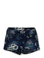 name it BENTE KIDS SLIM DNM SHORTS 213
