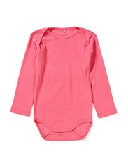 VALERIE MINI LS BODY OCT 613 - FANDANGO PINK