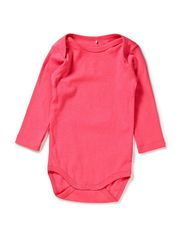 VALERIE NB LS BODY OCT 613 - FANDANGO PINK