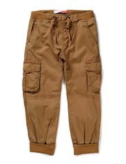 name it DOUG MINI BAGGY TWILL PANT XR 113