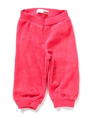 name it YASMIN NB VELOUR PANT WR 113