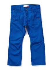 name it YVES MINI SLIM TWILL PANT FEB X-SP13