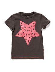 name it GIHOLLY KIDS SS SLIM TOP 213