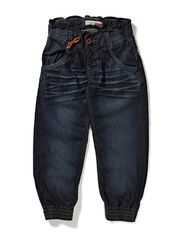 NINA MINI BAGGY DNM PANT R 413 NOOS - DENIM