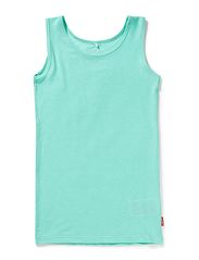 name it AVIXA KIDS LSLIM TANK TOP FEB FLO X-SP13