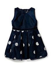 PIANA MINI SPENCER WL 613 - Dress Blues