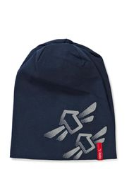 MOPPY KIDS DROP SHAPE HAT 114 - Dress Blues