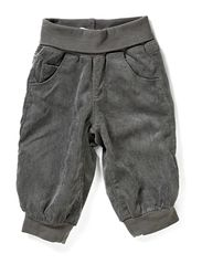 PERU SO NB CORD PANT R 613 - Castlerock