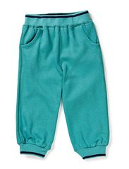 RALF NB SWEAT PANT WR 613 - Mineral Blue