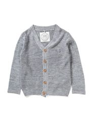 LUKE KIDS LS KNIT CARD LIMIT 6 X-AU13 - Nine Iron