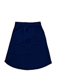 GATREND KIDS LONG TUBE SKIRT 214 - Blue Depths