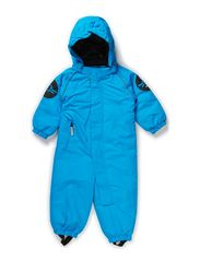 WIND MINI SNOWSUIT ATOMIC BLUE FO 314 - Atomic Blue