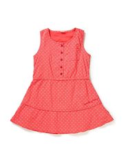 GERITA MINI SPENCER WL 214 - Calypso Coral