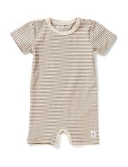 UBIE NB SUNSUIT 214 - Peyote