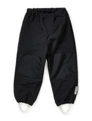 ALFA MINI SOFTSHELL PANT UNI FO 314 - Black