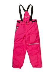 STORM KIDS PANT PINK GLO FO 314 - Pink Glo