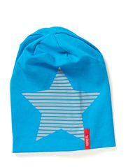 MOPPY KIDS DROP SHAPE HAT BOY FO 314 - Atomic Blue