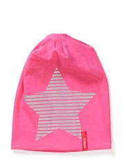 MOPPY KIDS DROP SHAPE HAT GIRL FO 314 - Pink Glo