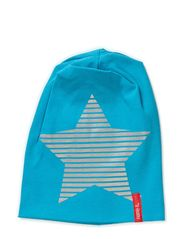 MOPPY MINI DROP SHAPE HAT BOY FO 314 - Atomic Blue