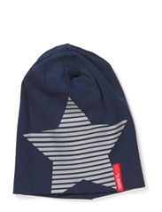 MOPPY MINI DROP SHAPE HAT BOY FO 314 - Dress Blues