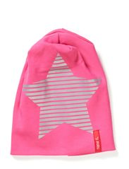 MOPPY MINI DROP SHAPE HAT GIRL FO 314 - Pink Glo