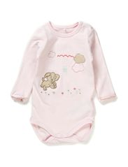 GABRIELLA SO NB LS BODY 214 - Ballerina