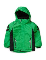 WIND KIDS JACKET BOY ANDEAN FO 314 - Andean Toucan