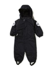 WIND MINI SNOWSUIT BLACK FO 314 - Black