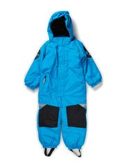 WIND KIDS SNOWSUIT ATOMIC FO 314 - Atomic Blue